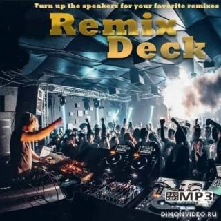 VA - REMIX DECK (2021)