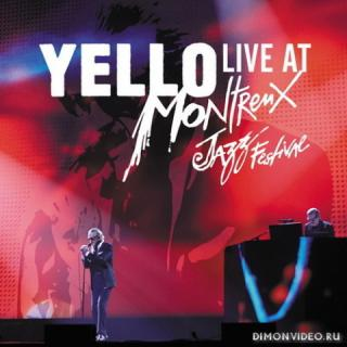 Yello - Live At Montreux 2017 (DVDRip) (2020)