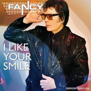Fancy - I Like You Smile (Single) (2021)