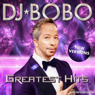 DJ BoBo - New Versions / Greatest Hits (2021)