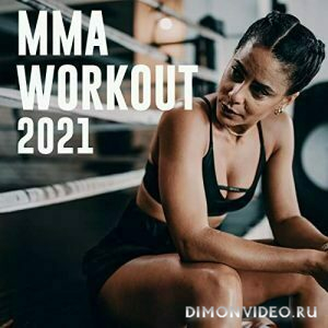 VA - MMA Workout (2021)
