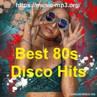 VA - Best 80s Disco Hits (2021)