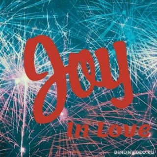 Joy - In Love (CD, Mini-Album) (2021)