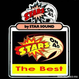 Stars On 45 - The Best Of Stars On 45 by Star Sound