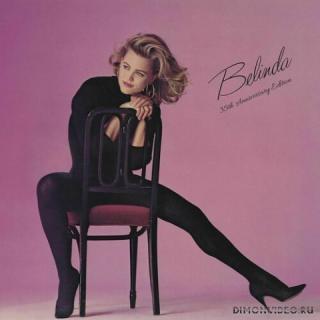 Belinda Carlisle - Belinda (35th Anniversary Edition) (2CD) (2021)