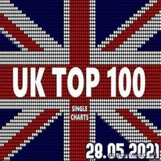 VA - The Official UK Top 100 Singles Chart [28.05.2021] (2021)