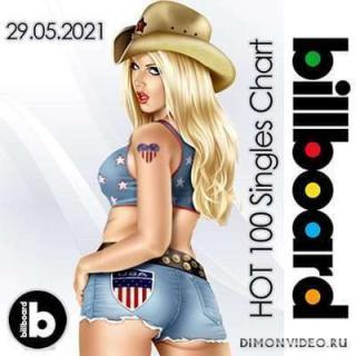 VA - Billboard Hot 100 Singles Chart [29.05] (2021)
