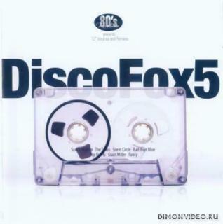 VA - 80's Revolution: Disco Fox 5