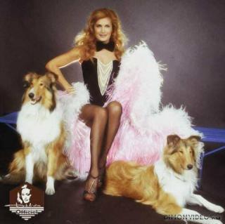 Dalida - Коллекция (5 Albums) (2021)