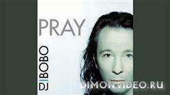 Dj Bobo-Pray (Bartee Remix) (2021)