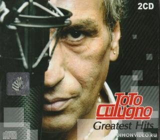 Toto Cutugno - Greatest Hits