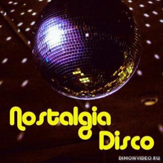 VA - Nostalgia Disco (2021)