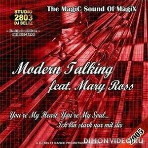 Modern Talking feat. Mary Ross - Remixes Vol.01