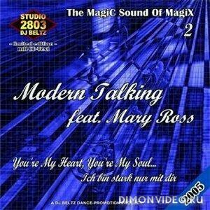 Modern Talking feat. Mary Ross - Remixes Vol.02
