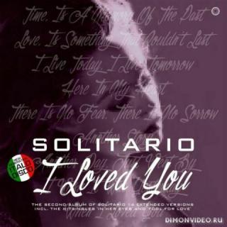 Solitario (Ken Martina) - Collection (2 Albums) (2019-2021)
