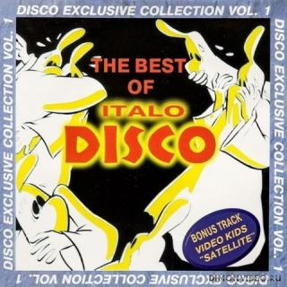 VA - Disco Exclusive Collection. Vol 01-04 (1997-1998)