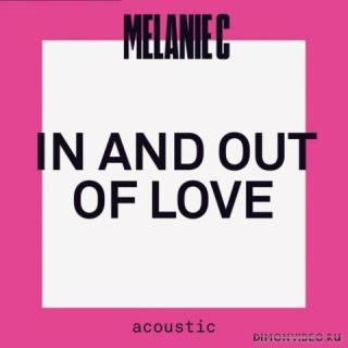 Melanie C - In and Out of Love (Acoustic) (2021)