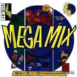 Snap!-Mega Mix (1991)
