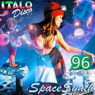 VA - Italo Disco & SpaceSynth ot Vitaly 72 [96] (2021)