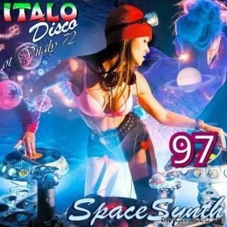 VA - Italo Disco & SpaceSynth ot Vitaly 72 [97] (2021)