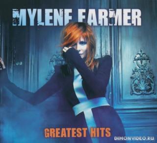 Mylene Farmer - Greatest Hits (2CD)