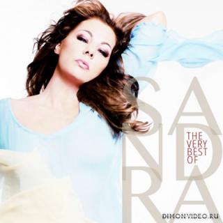 Sandra - The Very Best Of Sandra [2CD]