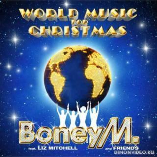Boney M. - Worldmusic for Christmas (2CD)