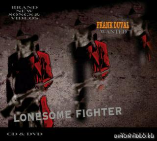 Frank Duval - Lonesome Fighter (2021)
