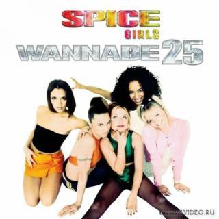 Spice Girls - Wannabe 25 (2021)