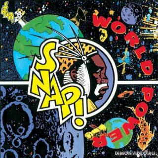 SNAP! - World Power