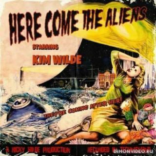 Kim Wilde - Here Comes The Aliens (2018)