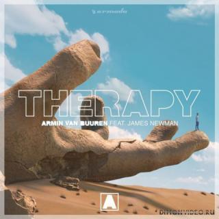 Armin van Buuren feat. James Newman - Therapy (Extended Mix)