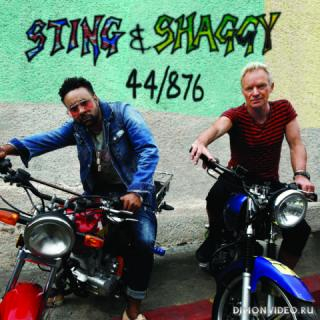 Sting & Shaggy - 44/876 (Limited Deluxe Edition) (2018)