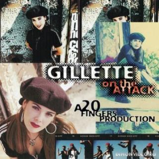 Gillette - On The Attack (1994)