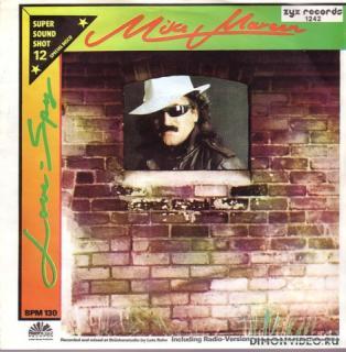 Mike Mareen - Love Spy (1986)