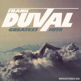 Frank Duval - Greatest Hits (Limited Edition) Digipack 2CD (2012)