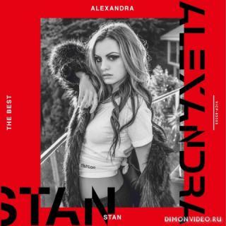 Alexandra Stan - THE BEST (Japanese Edition) (2018)