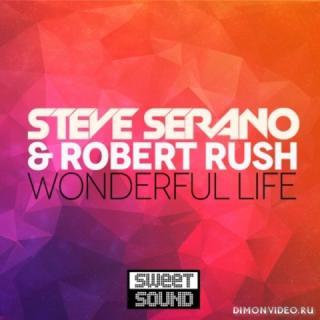 Steve Serano & Robert Rush - Wonderful Life (Dirtydisco Remix)
