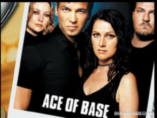 Ace Of Base - All That She Wants Remix