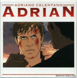 Adriano Celentano - Adrian [2CD] (2019)