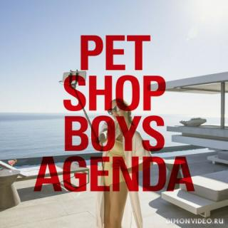Pet Shop Boys - Agenda (Extended Play)