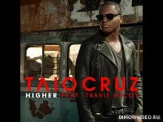 Travis Mccoy feat. Taio Cruz - Higher