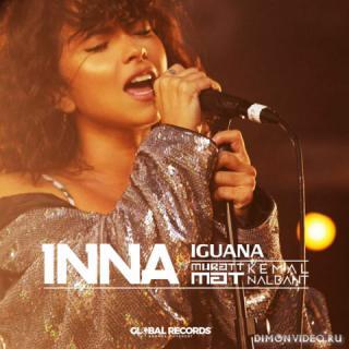 Inna Iguana (Muratt Mat Kemal Nalbant Remix)