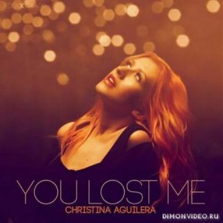 Christina Aguilera - You Lost Me (Radio Remix)