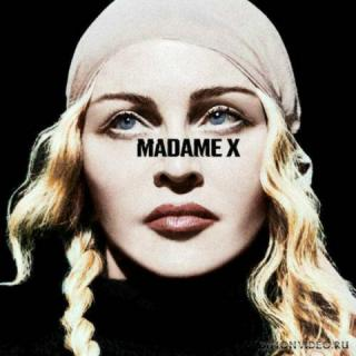 Madonna - Madame X [Deluxe Edition] (2019)