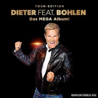 Dieter Bohlen - Dieter feat. Bohlen (Das Mega Album!) (3CD Tour-Edition) (2019)