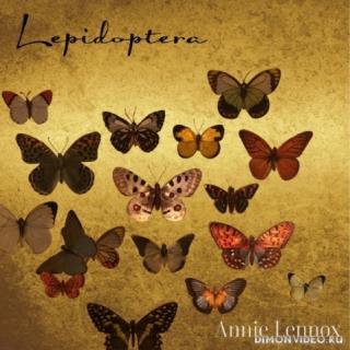 Annie Lennox - Lepidoptera (EP)