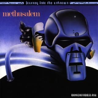Methusalem - Journey Into Unknown (2006)