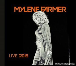Mylene Farmer - Live 2019 (CD-1)