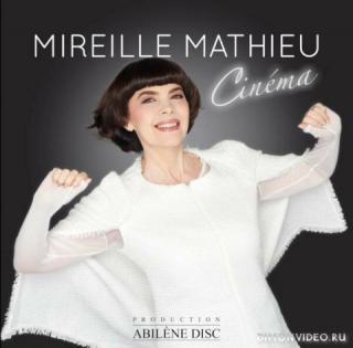Mireille Mathieu - Cinema (CD-1)
